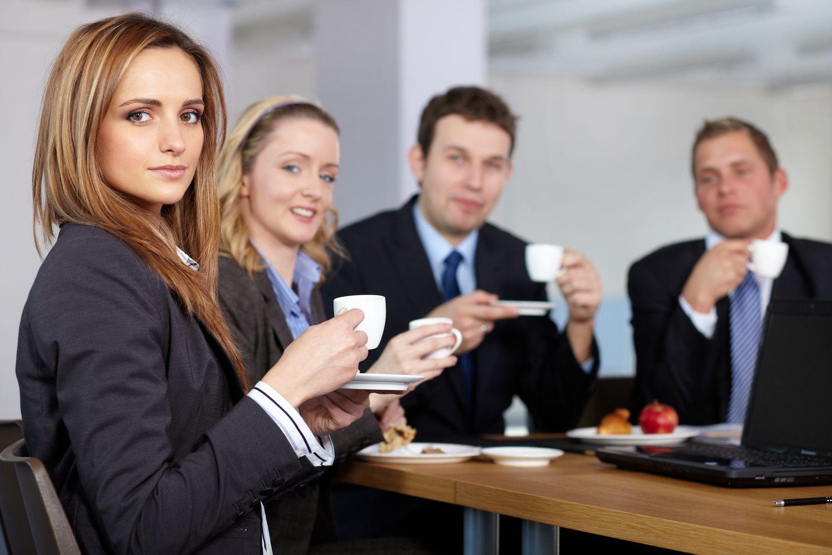 Coffeebusiness